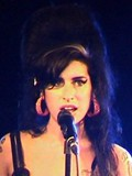 Amy Winehouse (1983-2011)