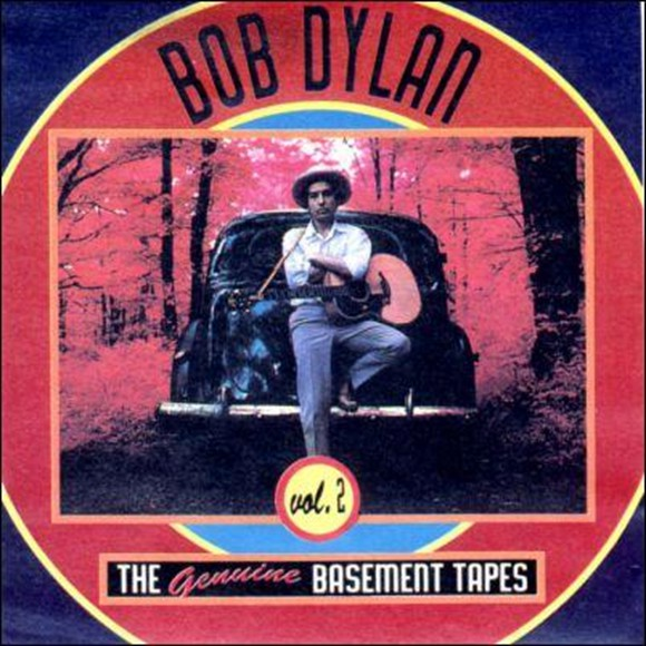 Bob Dylan - The Genuine Basement Tapes vol. 2