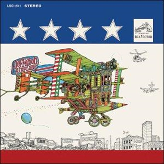 Jefferson Airplane - After Bathing at Bazter's
