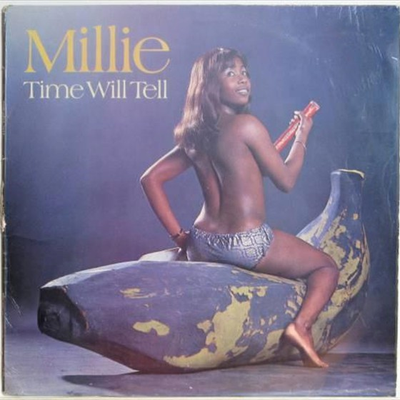 Millie - Time Will Tell