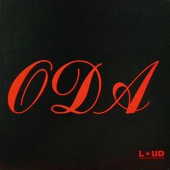 ODA -The Black Album
