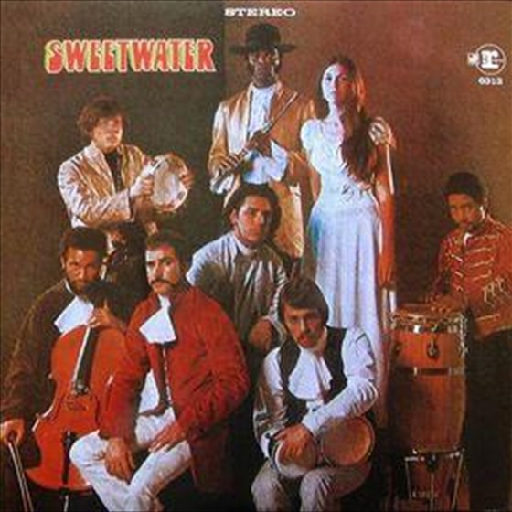 Sweetwater - same