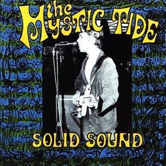 The Mystic Tide - Solid Sound